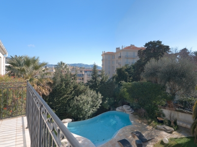 Rental-Villa-in-the-heart-of-Cannes-Benguigui-9