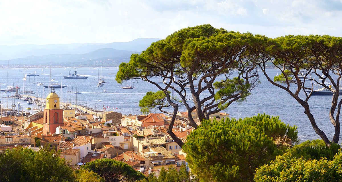 Saint-Tropez